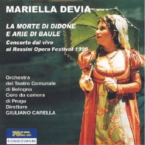 In Concert Rossini Opera Festival 1996