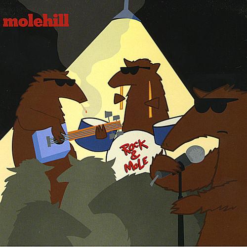 Rock & Mole
