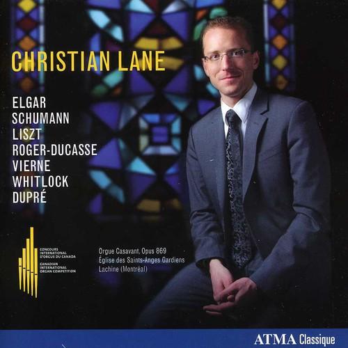 Christian Lane
