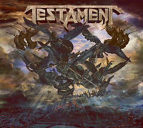 Testament - Formation Of Damnation [Import]