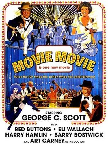 - Movie Movie