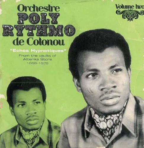 Echos Hypnotiques, Vol. 2