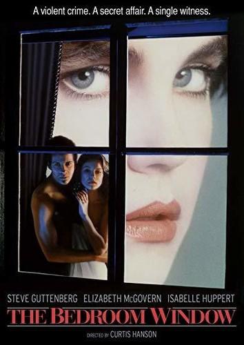 - The Bedroom Window