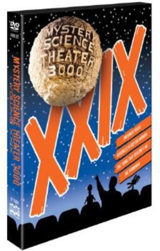 Mystery Science Theater 3000 - Mystery Science Theater 3000 Volume Xxix
