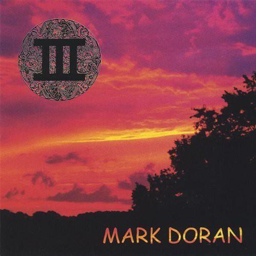 Mark Doran 3