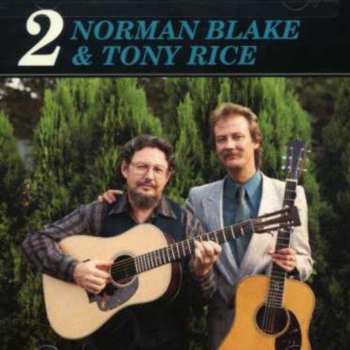 Norman Blake - Blake & Rice 2
