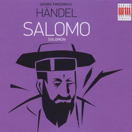 Salomo (Complete)