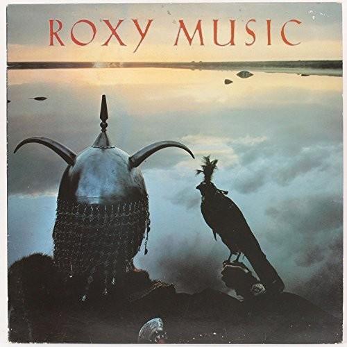 Roxy Music - Avalon [LP]