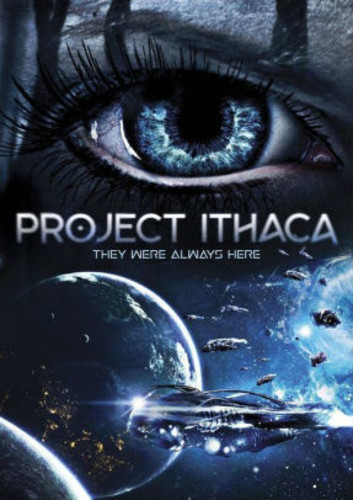Project Ithaca - Project Ithaca