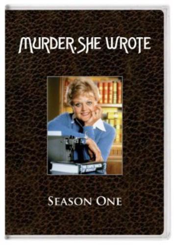 Murder She Wrote: Season One