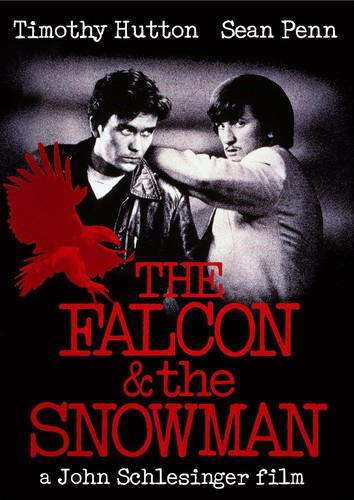 Timothy Hutton - Falcon And The Snowman