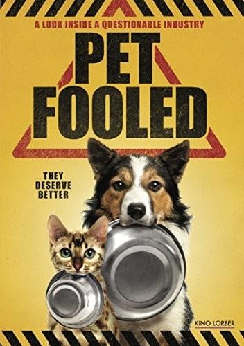 - Pet Fooled