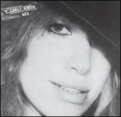 Carly Simon-Spy (reissue)