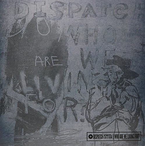 Who Are We Looking for (Silver LP)