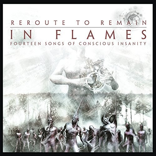 In Flames - Reroute To Remain [Import]