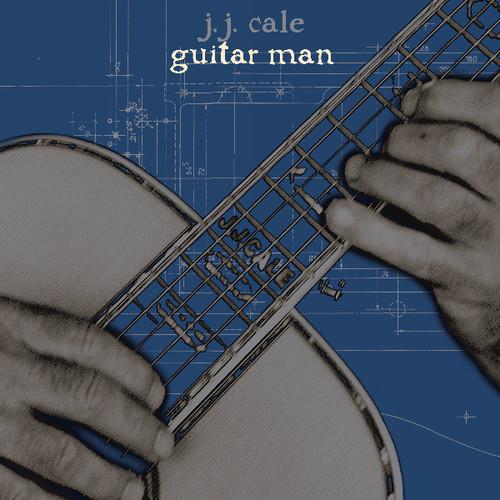 J.J. Cale - Guitar Man [LP/CD]