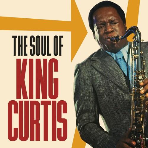 King Curtis - Soul Of King Curtis [Digipak]