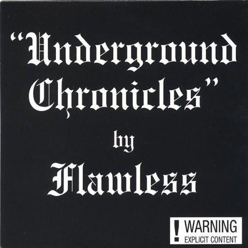 Underground Chronicles
