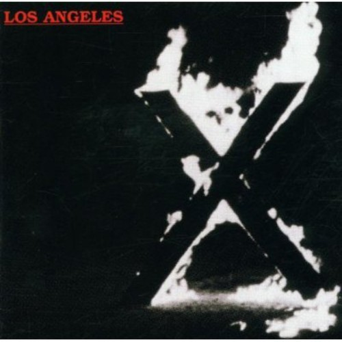 X-Los Angeles