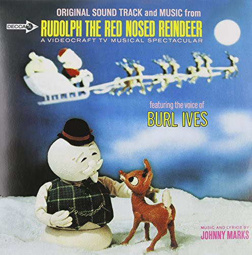 Rudolph the Red-Nosed Reindeer (Original Soundtrack and Music From)