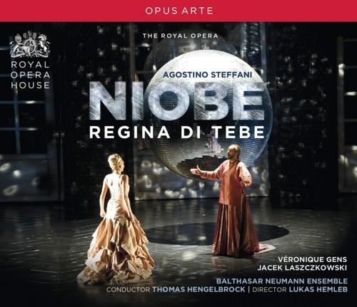 Niobe Regina Di Tebe