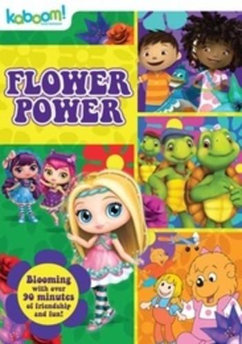 kaboom! Flower Power