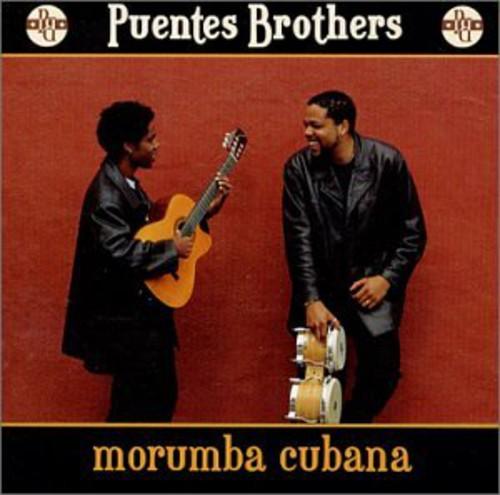 Morumba Cubana