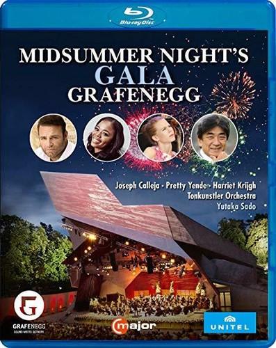 Midsummer Night's Gala