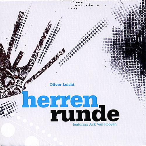 Herrenrunde Feat. Ack Van Rooyen