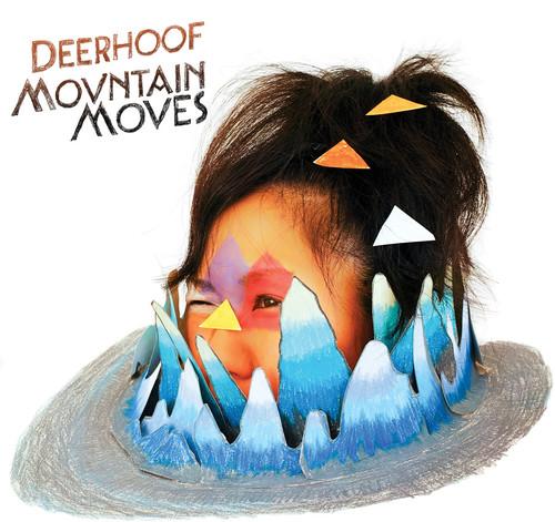 Deerhoof-Mountain Moves