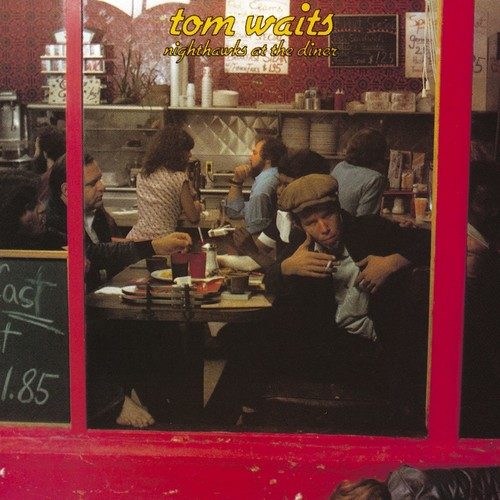 Tom Waits - Nighthawks At The Diner [Remastered LP]