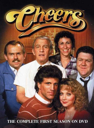 Cheers-Season 1