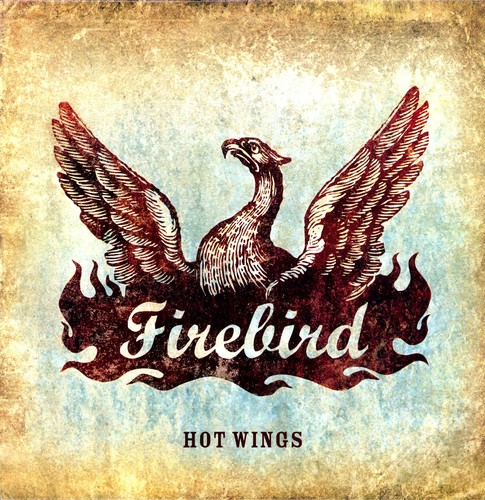 Hot Wings [Import]