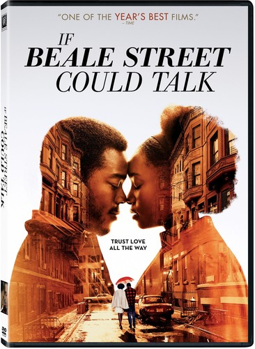 If Beale Street Could Talk [Movie] - If Beale Street Could Talk