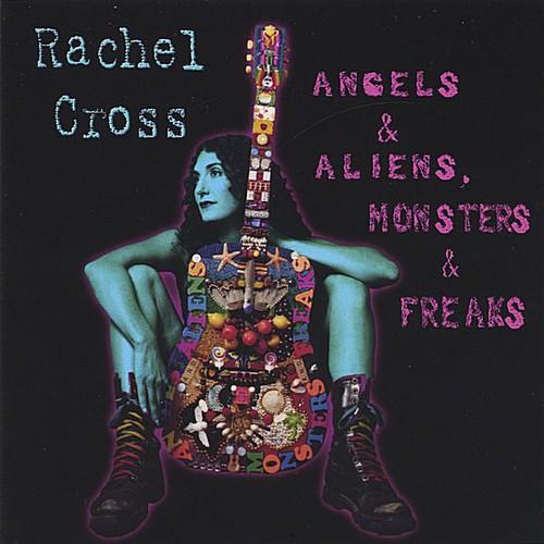 Angels & Aliens Monsters & Freaks