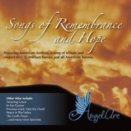 Songs Of Remembrance and Hope