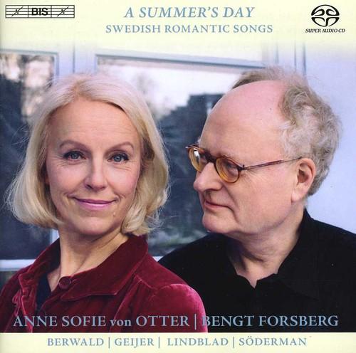 Summer's Day: Swedish Romantic Songs