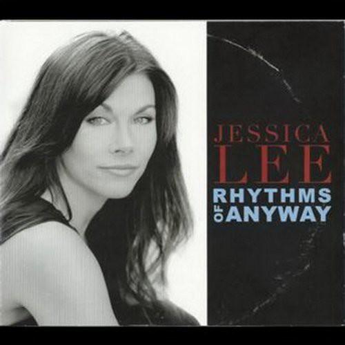 Jessica Lee - Rhythms of Anyway