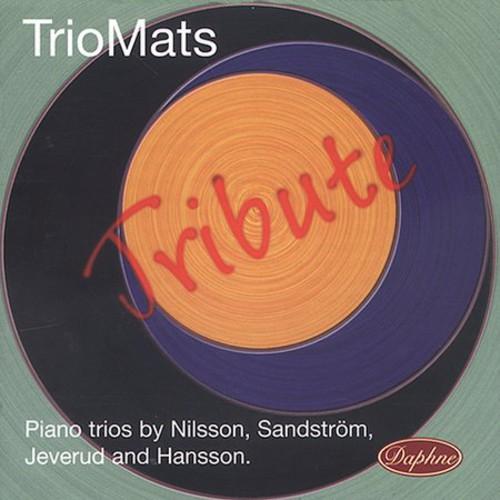 Tribute: Piano Trios