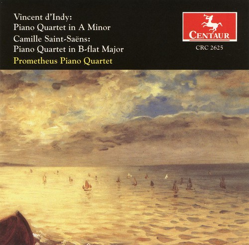 Piano Quartets