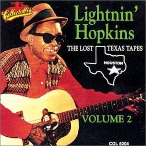 Lost Texas Tapes, Vol.2