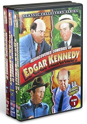 Edgar Kennedy Collection