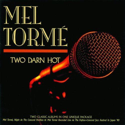 Two Darn Hot