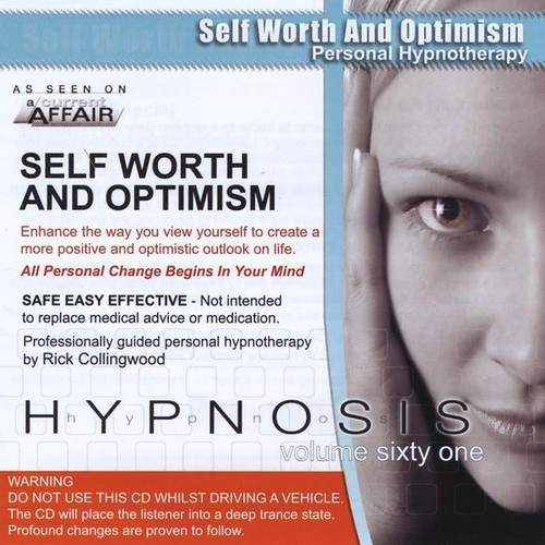Self Worth & Opitmism