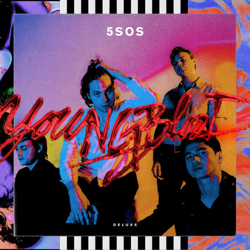 5 Seconds Of Summer - Youngblood [Deluxe]
