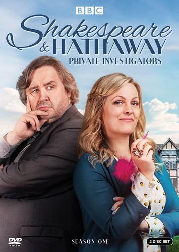 Shakespeare & Hathaway: Private Investigators: Season One