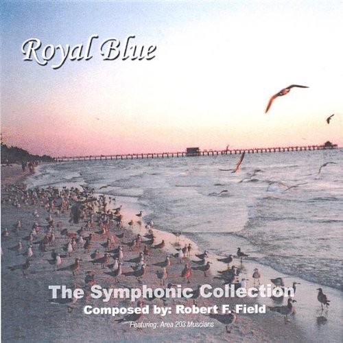 Royal Blue the Symphonic Collection