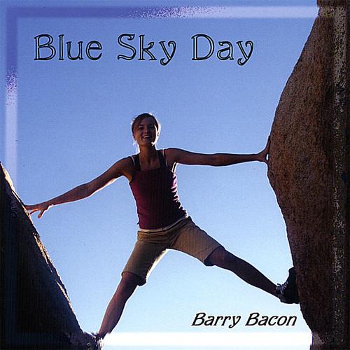 Blue Sky Day