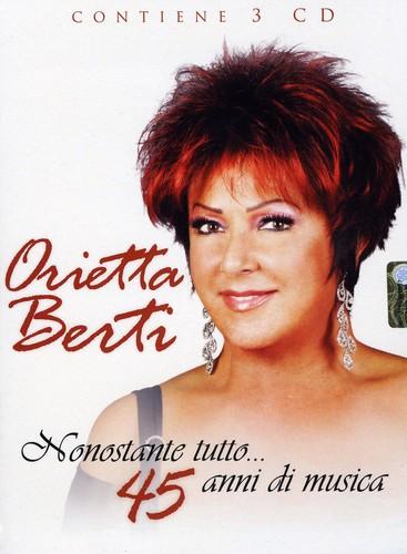 Orietta Berti - Nonostante Tutto: 45 Anni Di Musica [Import]