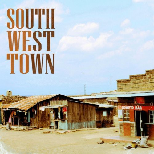 South West Town [Import]